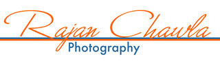 Rajan Chawla Photography logo